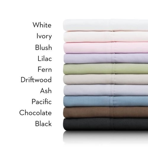 Malouf Microfiber Sheets TWIN BLUSH