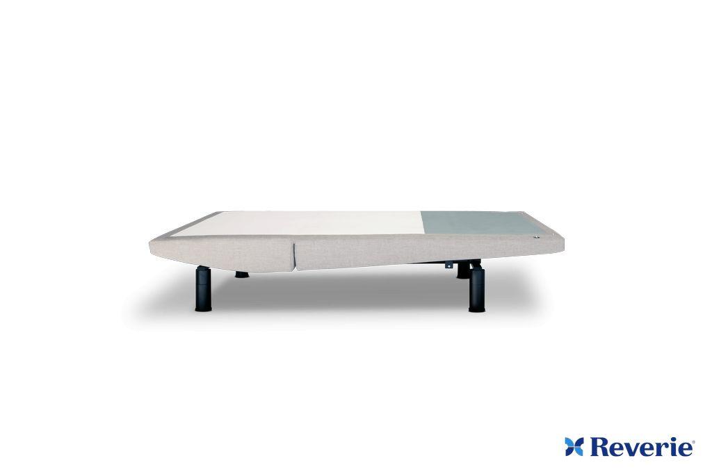 Reverie Signature 5D Adjustable foundation<br /> Signature Reverie Curve™ design
