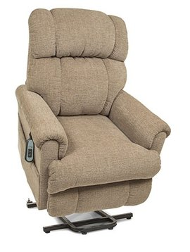 Ultra Comfort Tranquility Collection UC544, Small