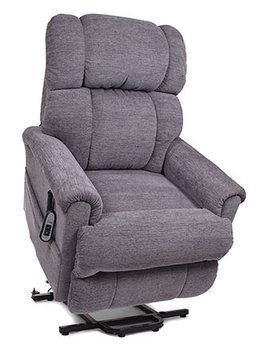 Ultra Comfort Tranquility Collection UC544,Medium