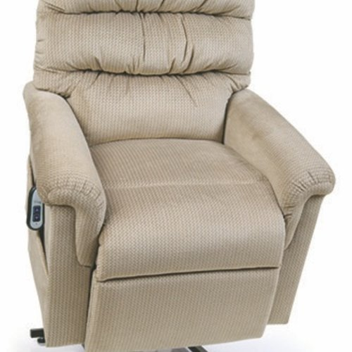 Ultra Comfort Montage Collection UC542 Petite