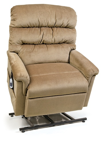 Ultra Comfort Montage Collection UC542 ME6