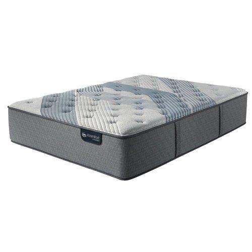 Serta Blue Fusion 1000 Luxury firm - Fosters Mattress