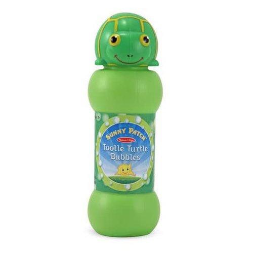 *Tootle Turtle Bubbles