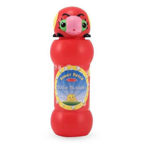 Bubbles Bollie Ladybug