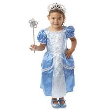 *Role Play Costume Royal Princess