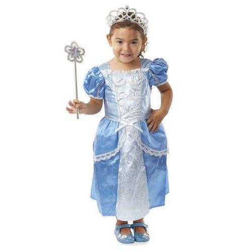 Role Play Costume Royal Princess