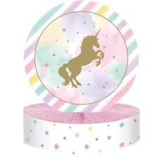 *Unicorn Sparkle Centerpiece