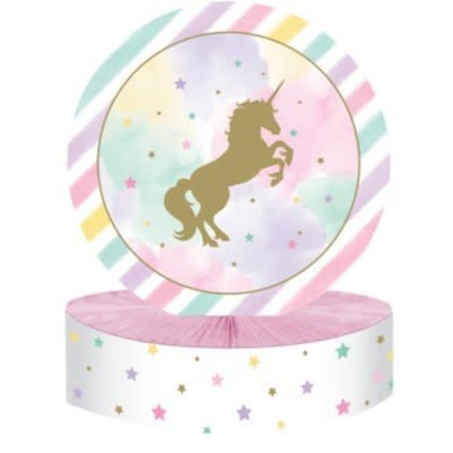 *Unicorn Sparkle Centerpiece
