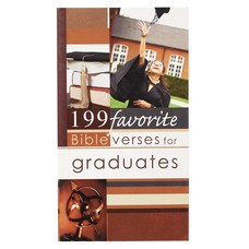 199 Great Bible Verses for Graduates
