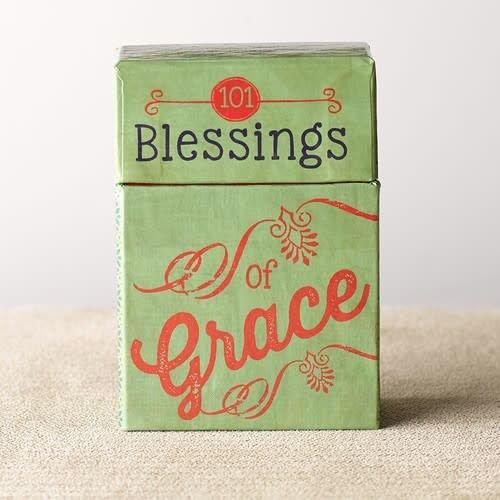 *101 Blessings of Grace