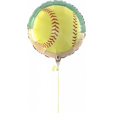 Softball 18in Mylar