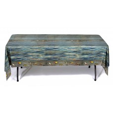 Gone Fishin' Tablecover