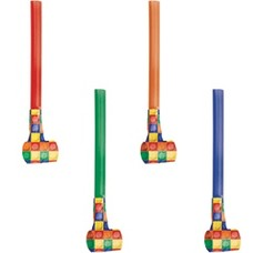*Block Party Blowouts 8ct