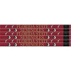 Florida State Pencils