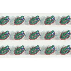 University of Florida Gator Tissue