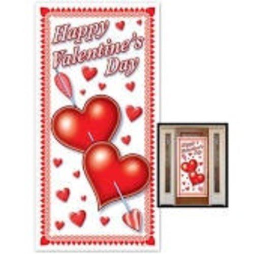 Valentine's Door Cover