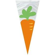 Carrot Cello Gift Bags