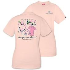 Preppy Nurse Rose
