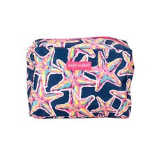 Sea Star Cosmetic Bag