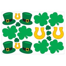 Saint Patrick's Day Decor Enhancer Cutouts