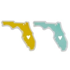 About Face Designs State of Mine Car Air Freshners Florida