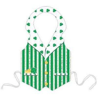 Prismastic St. Patrick Vest