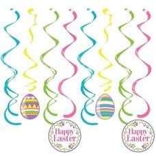 Happy Easter Dizzy Danglers