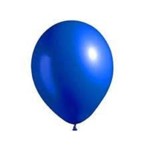 *Royal Blue 72ct Latex Balloons