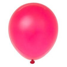 *Magenta 72ct Latex Balloons