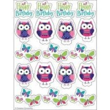 *Owl Pal Stickers