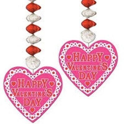 Valentine's Day Danglers