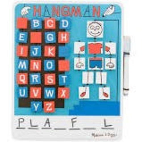 Hangman Travel Game