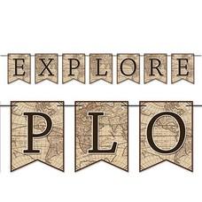 Explore Streamer Banner