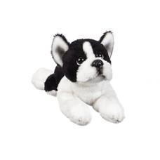 "Boston Terrier 8"" Plush"