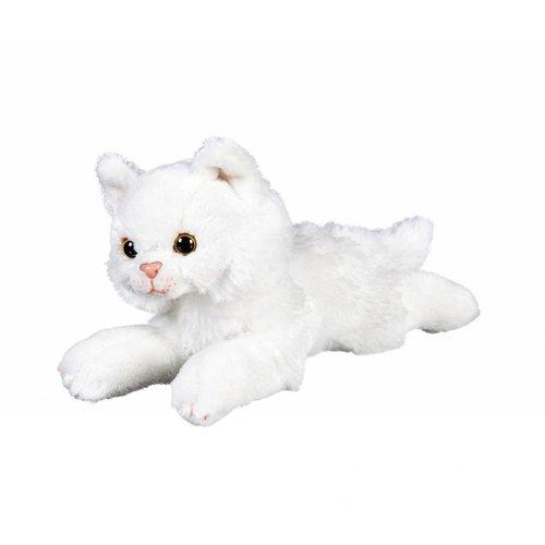 """Persian Cat 8"""" Plush"""