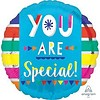 "*You Are Special 18"" Mylar Balloon"