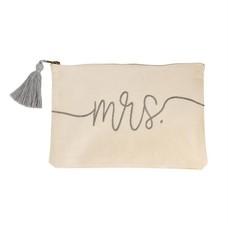 Mrs. Canvas Bag