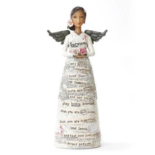 Survivor Figurine
