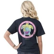 Preppy Logo Dye