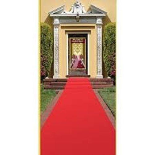 *Red Carpet 15ft Runner