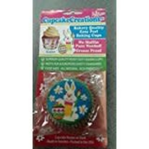 *Easter Cupcake Creations 32ct