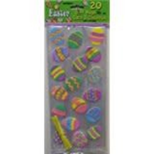 *Easter Egg 20ct Cello Gift Bags