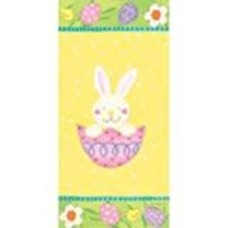 *Bunny Surprise Easter Treat Bag 20ct