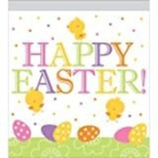*Easter Zipper Treat Bags 10ct