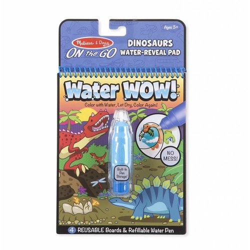 *Water Wow! Dinosaurs