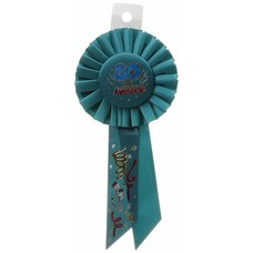80 & Awesome Rosette Ribbon