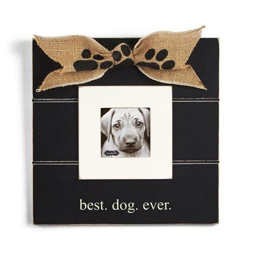Best Dog Ever Frame