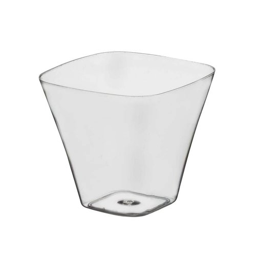 NORTH WEST Mini Curved Square Cups