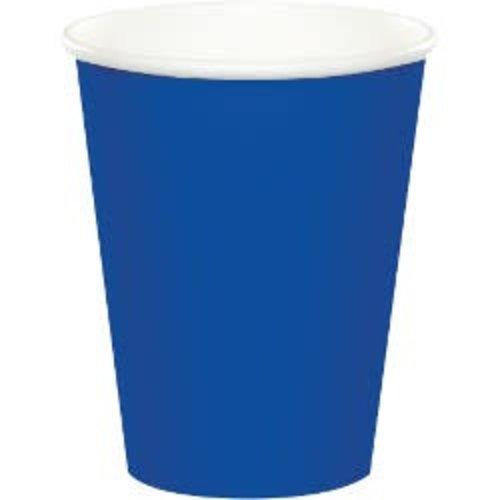 Cobalt 9oz Hot/Cold cups 24ct